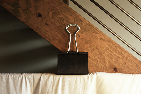 Clip Bag 夹子手提包(五)