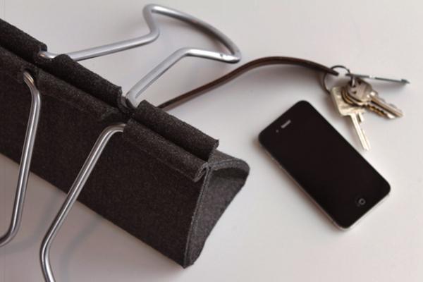 Clip Bag 夹子手提包(三)