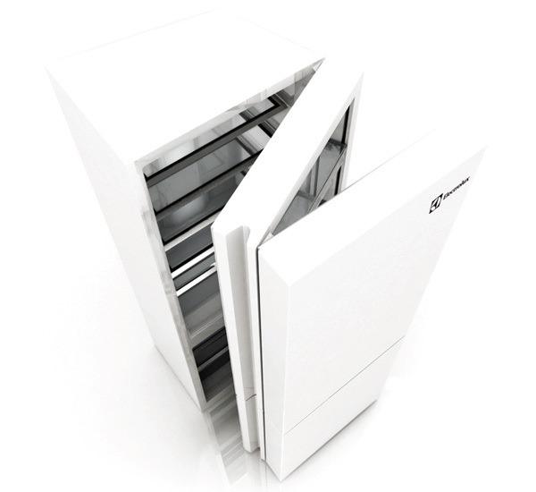 Z-Refrigerator 冰箱