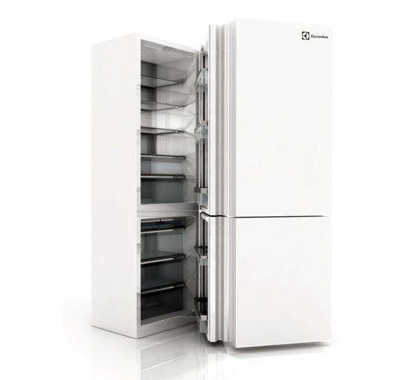 Z-Refrigerator 冰箱(二)