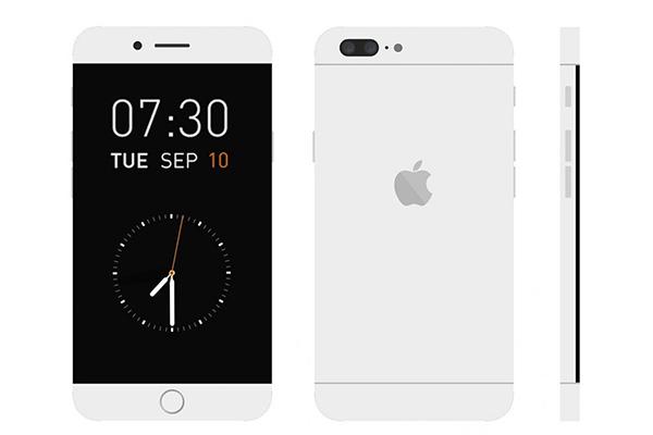 iPhone8 概念手机(二)