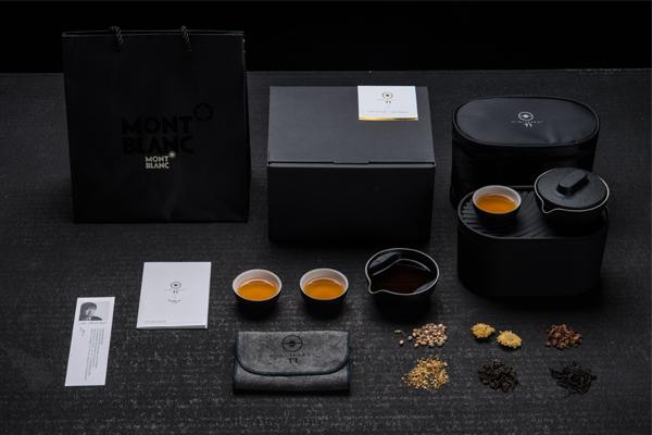 小巨蛋轻便型茶具(六)