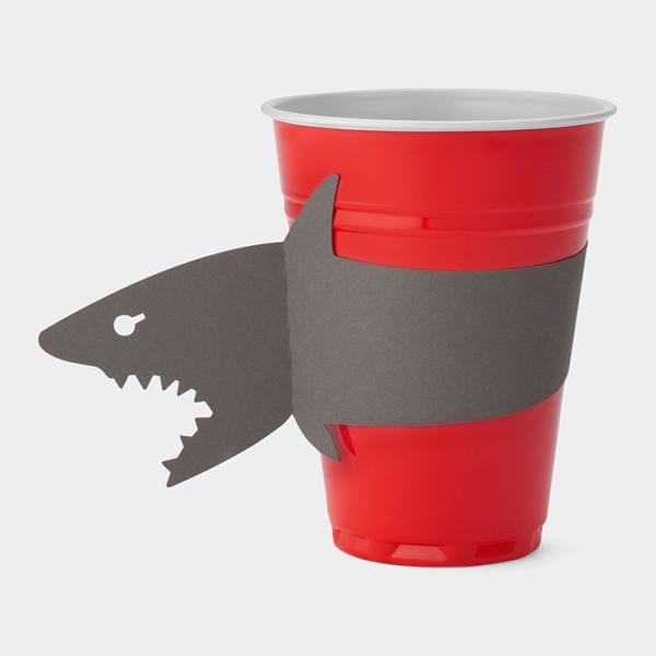 创意设计纸杯柄(二)