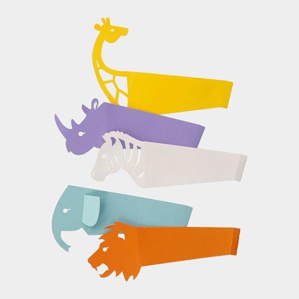 创意设计纸杯柄(三)