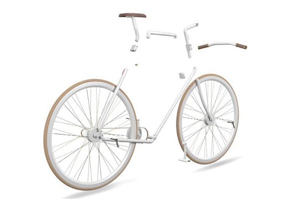 Kit Bike 自行车