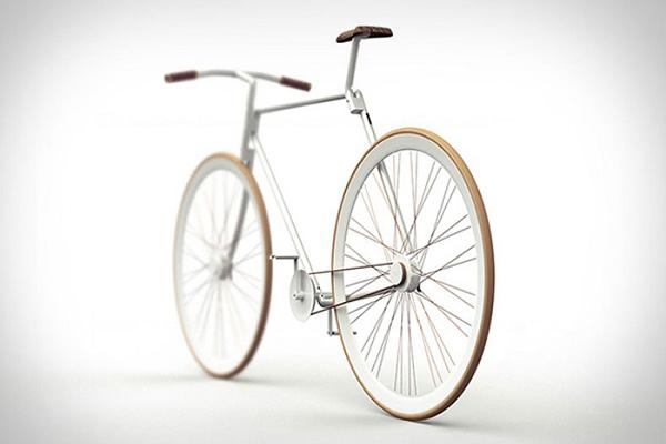Kit Bike 自行车(二)