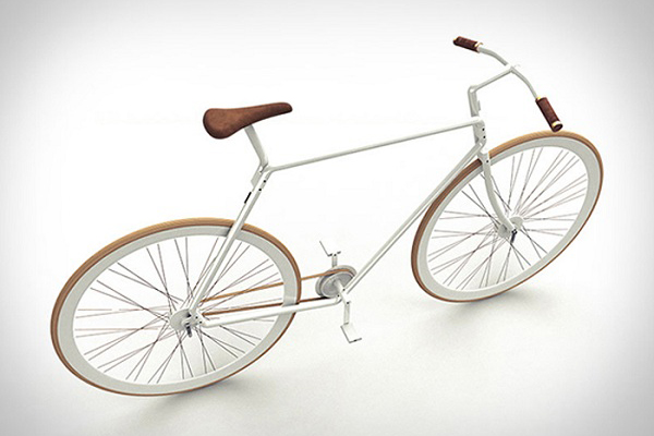 Kit Bike 自行车(三)