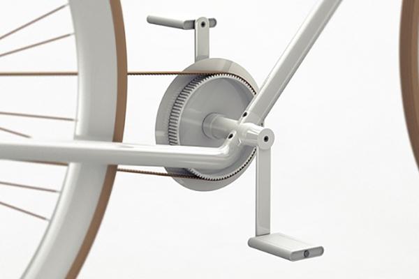 Kit Bike 自行车(四)
