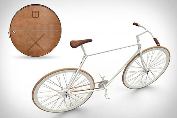 Kit Bike 自行车(六)