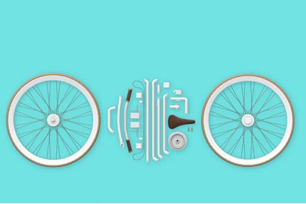 Kit Bike 自行车(八)