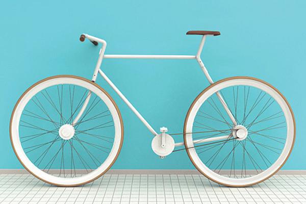 Kit Bike 自行车(九)