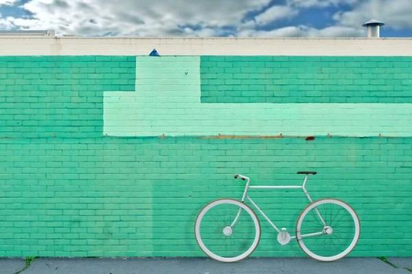 Kit Bike 自行车(十)