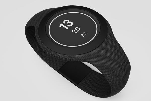 Wrist-Borne Device 智能手表