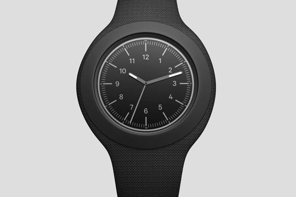 Wrist-Borne Device 智能手表(二)