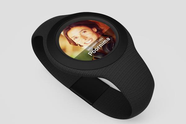 Wrist-Borne Device 智能手表(三)
