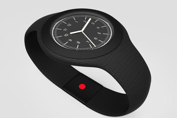 Wrist-Borne Device 智能手表(五)