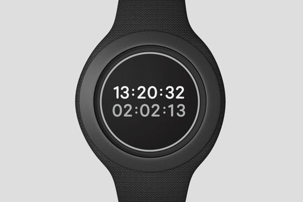 Wrist-Borne Device 智能手表(七)