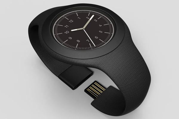 Wrist-Borne Device 智能手表(八)