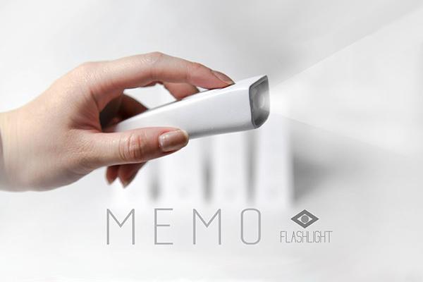 Memo 多功能手电筒