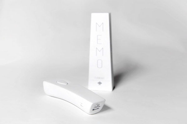 Memo 多功能手电筒(五)