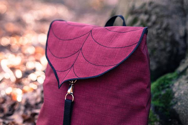 Leafling Bags 创意背包(四)