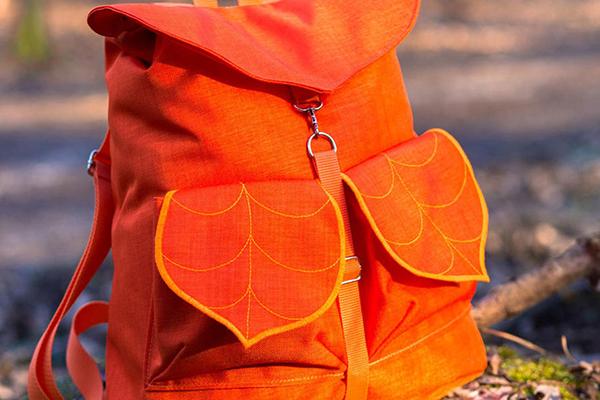Leafling Bags 创意背包(五)