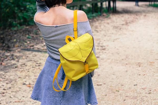 Leafling Bags 创意背包(七)