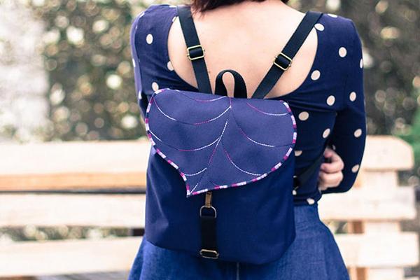 Leafling Bags 创意背包(八)