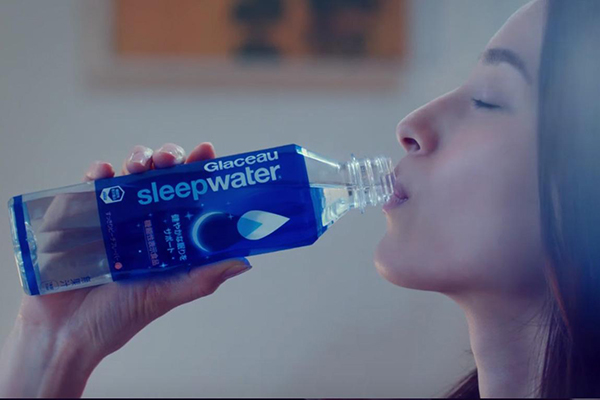Glaceau Sleep Water 酷乐仕睡眠水(二)