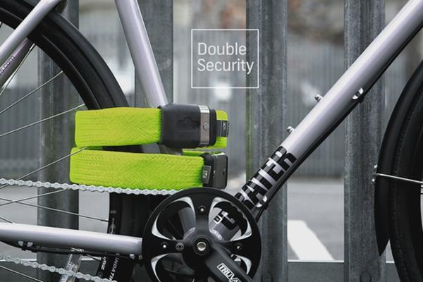 Litelock 自行车锁(四)