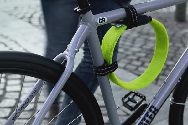 Litelock 自行车锁(二)