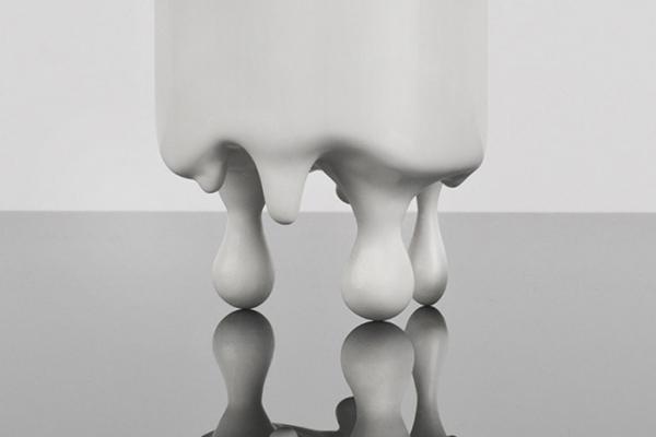 融化的牛奶杯子(四)