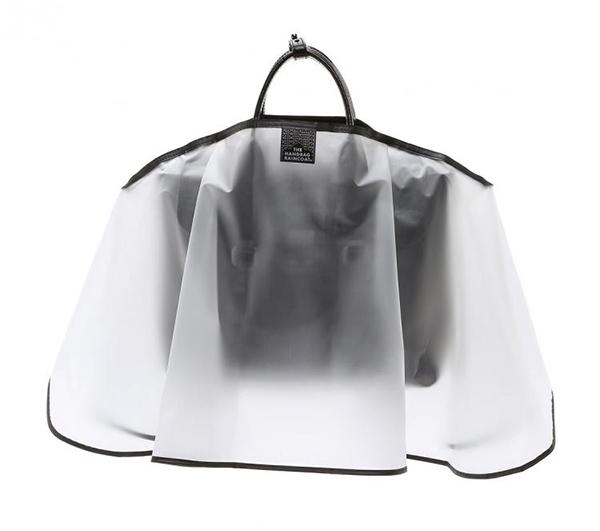包包雨衣(二)