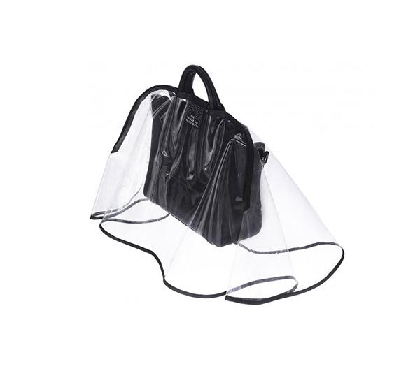 包包雨衣(五)