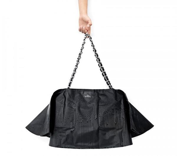 包包雨衣(七)