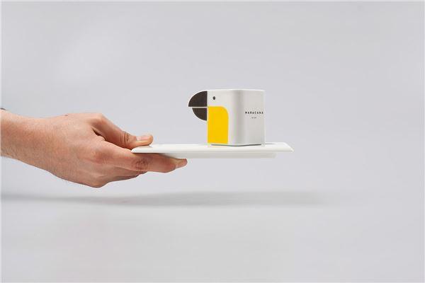 鹦鹉创意咖啡杯(五)