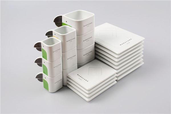 鹦鹉创意咖啡杯(九)