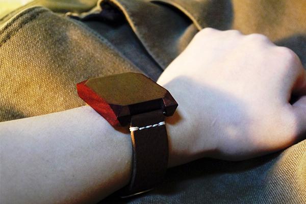 红木手表(三)