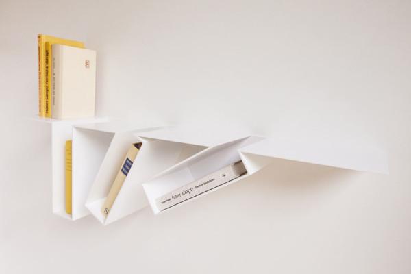 Oblique 创意书架(二)