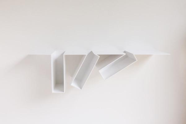 Oblique 创意书架(三)