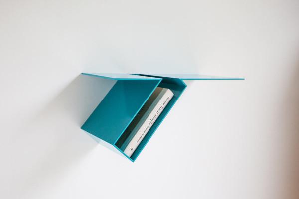Oblique 创意书架(四)