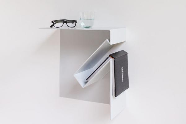 Oblique 创意书架(五)