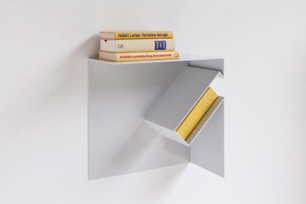 Oblique 创意书架(六)