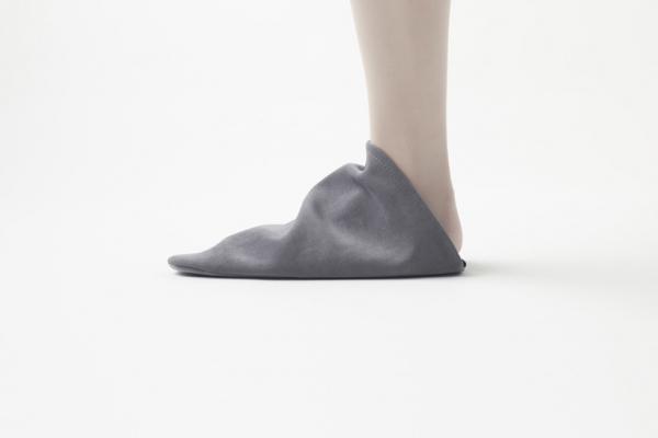 Minimalist Footwear 锥形拖鞋(四)