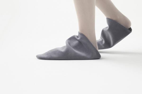 Minimalist Footwear 锥形拖鞋(五)