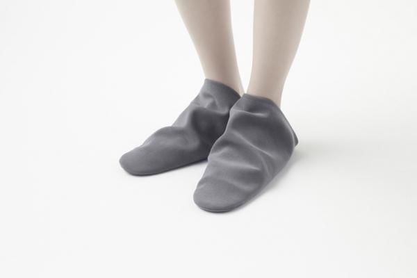 Minimalist Footwear 锥形拖鞋(六)
