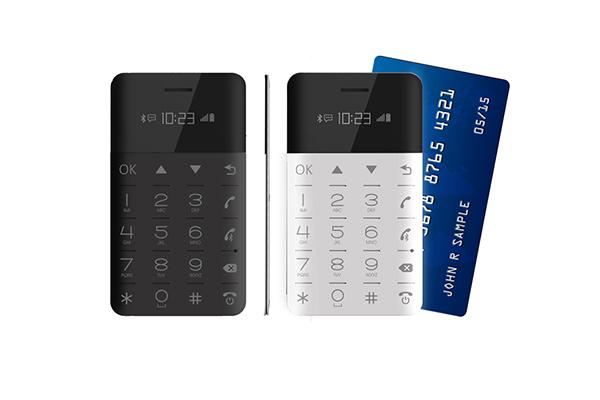 Talkase T1S卡片手机