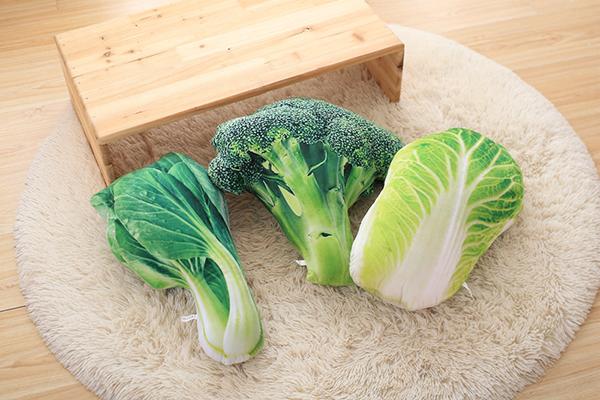 蔬菜抱枕(四)