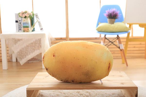 蔬菜抱枕(七)