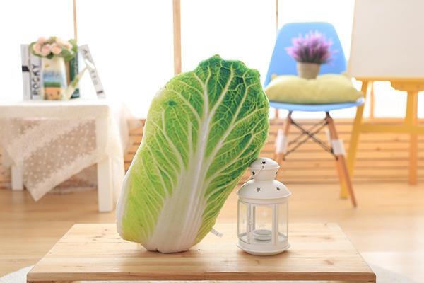 蔬菜抱枕(八)